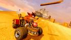 Crash Team Racing Nitro-Fueled Team Cortex Kart