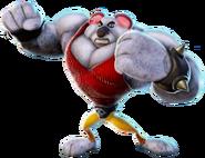 Koala kong nitro fueled