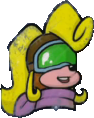 Crash Bandicoot N. Sane Trilogy Coco Bandicoot Flying Icon.png