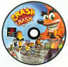 Crash Bash Disc