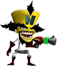 Doctor Neo Cortex Crash Twinsanity