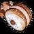 CTRNF-Vanilla Cappuccino Wheels