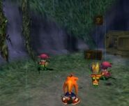 Jungle Rumble Screenshot 1
