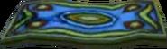 Crash Bandicoot 3 Warped Floating Magic Carpet