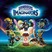 SQ WiiU SkylandersImaginators