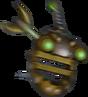 Crash Bandicoot N. Sane Trilogy Robot Fish