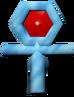 Crash Bandicoot The Wrath of Cortex Sapphire Relic