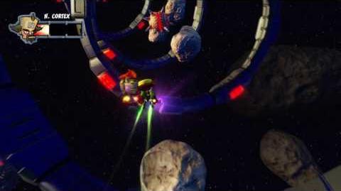 Crash Bandicoot N. Sane Trilogy - Crash 2 - Dr