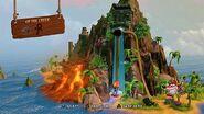 Crash Bandicoot N. Sane Trilogy Crash Bandicoot 1 Wumpa Island