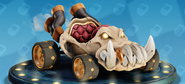 Skull Rider V3