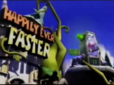 Happily Ever Faster