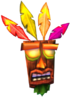 Aku Aku Crash Twinsanity