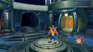 Crash Bandicoot N. Sane Trilogy Crash Bandicoot 2 Warp Room 5