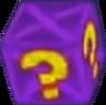 Crash Bash Purple? Crate