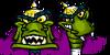 Komodo Brothers Icon