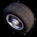 NF Daredevil Wheels