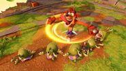 Skylanders Imaginators Crash Characters Voicelines