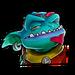 CTRNF-Aqua RealVelo Icon