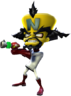 Crash Twinsanity Doctor Neo Cortex