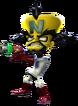 Crash Twinsanity Doctor Neo Cortex