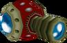Crash Twinsanity Lens Probe
