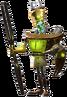 Doctor Nefarious Tropy Crash Bandicoot N. Sane Trilogy