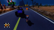 Road Crash Remastered