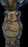 Totem Pole Crash Bandicoot N. Sane Trilogy