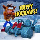 Nitro fueld holidays