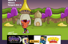 Spyro Crash Flashgame 3