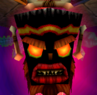 Uka Uka Crash Bash