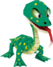 Crash Bandicoot The Wrath of Cortex Lizard
