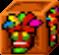 Crash Bandicoot The Huge Adventure Aku Aku Crate.png
