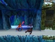 Snow Go Screenshot 2