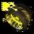 CTRNF-Atomic Yellow Wheels
