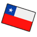 Chile sticker