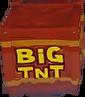 Crash Bandicoot N. Sane Trilogy Big TNT