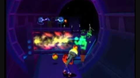 Crash Bandicoot The Wrath Of Cortex - 106% & All Platinums, Part 26 Cortex Vortex
