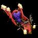 NF Phantom Kart