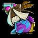 CTRNF-Purple Papu Icon