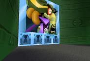 N.Oxide's Door