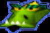 Komodo Moe's Icon
