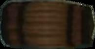 Crash Bandicoot 3 Warped Rolling Barrel