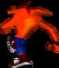 Crash Bandicoot Bandicoot Crash