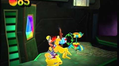 Crash Bandicoot The Wrath of Cortex 106% PLAYTHROUGH Part 70 Droid Void Gem Path