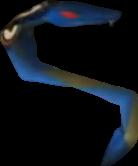 Crash Bandicoot Cobra