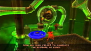 Boiler room doom screenshot 5