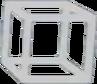 Crash Bandicoot N. Sane Trilogy Outline Crate