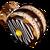 CTRNF-chocolate glazed Wheels