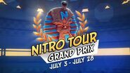 Crash Team Racing Nitro-Fueled – Nitro Tour Grand Prix Intro